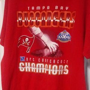 BUCCANEERS T Shirt